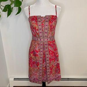 Beth Bowley Dress.